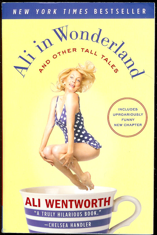 Image for Ali in Wonderland And Other Tall Tales