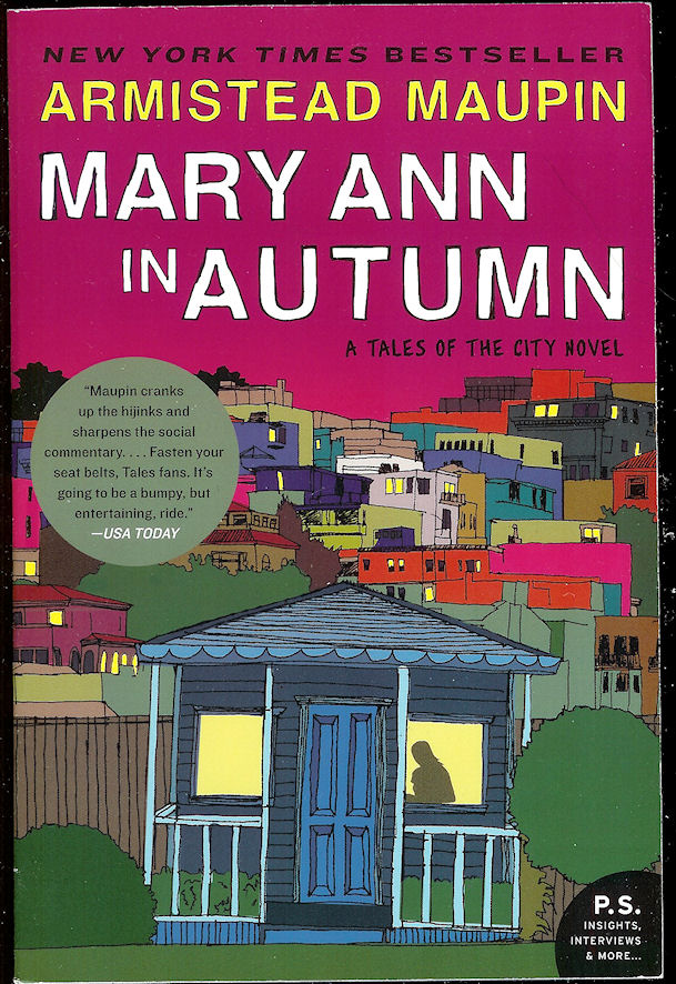 Image for Mary Ann in Autumn
