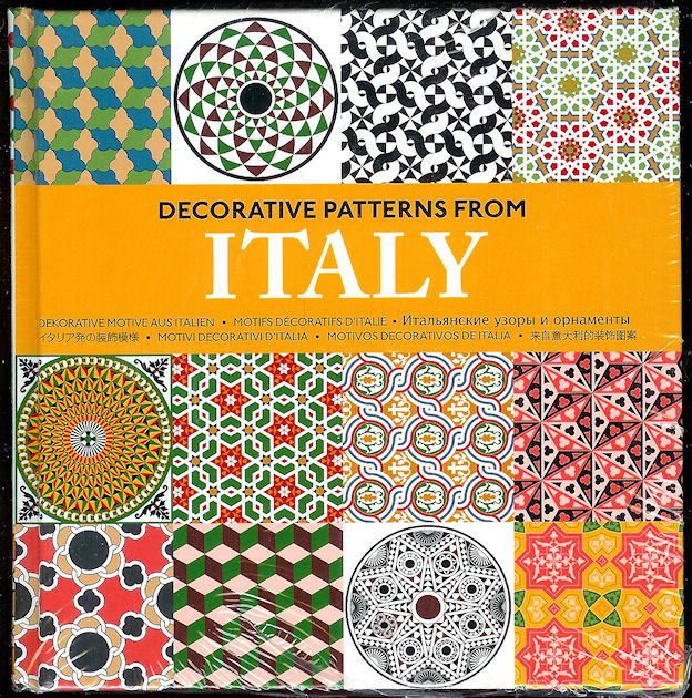 Image for Decorative Patterns from Italy