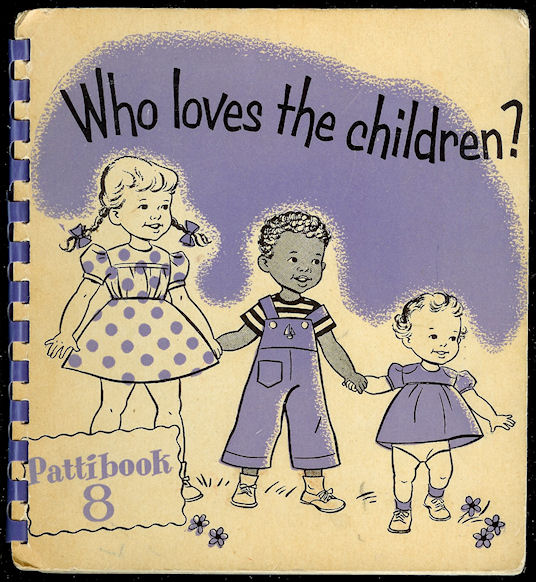 Image for Who Loves the Children?