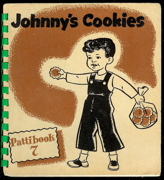 Image for Johnny's Cookies