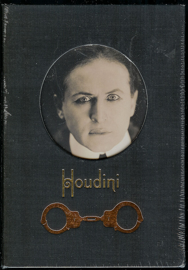 Image for Houdini: Art and Magic