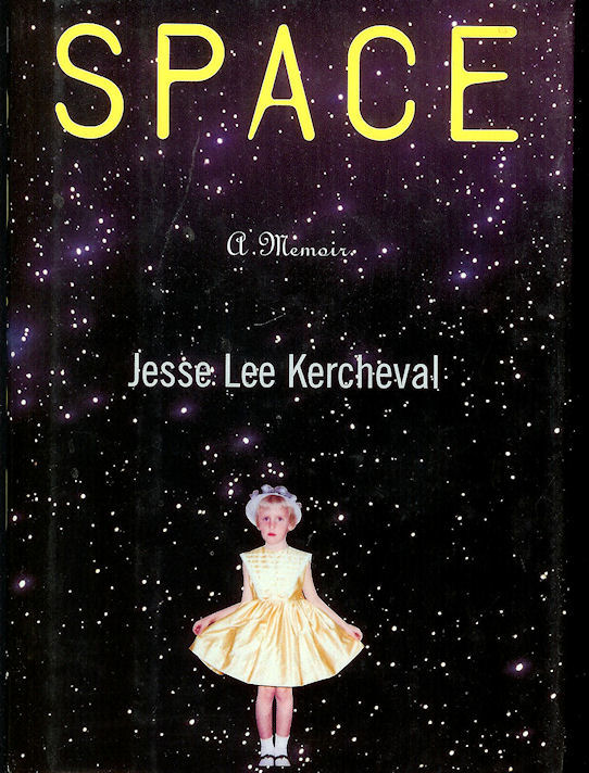 Image for Space A Memoir