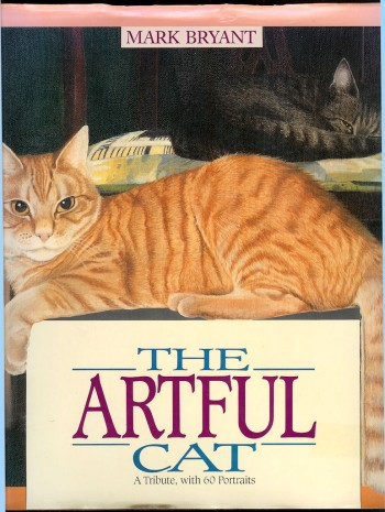 Image for The Artful Cat A Tribute, with 60 Portraits