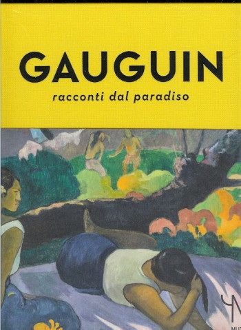 Image for Gaugin Racconti Dal Paradiso (Stories of Paradise)