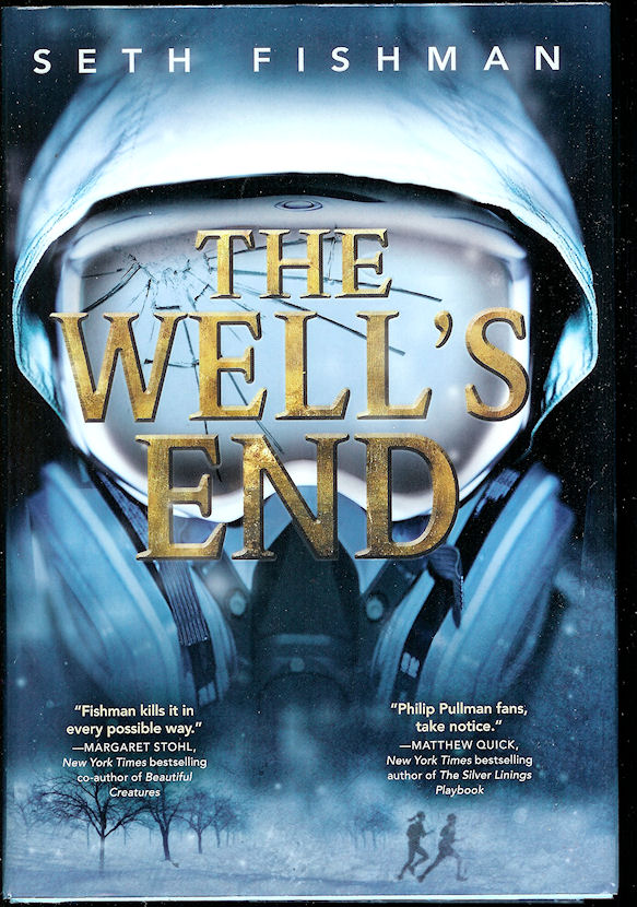 Image for The Well's End