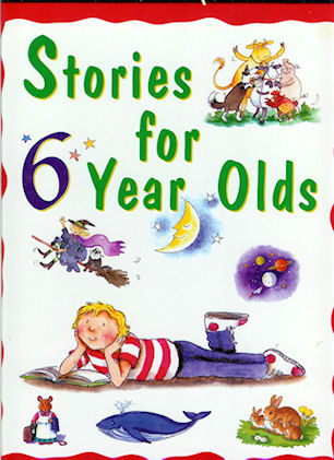 Image for Stories for 6-Year Olds