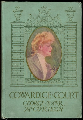 Image for Cowardice Court