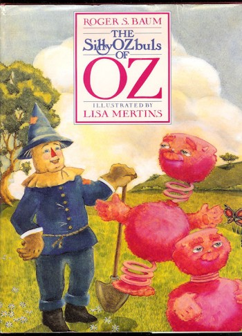 Image for The Silly Ozbuls of OZ