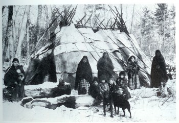 Image for On the Reservation