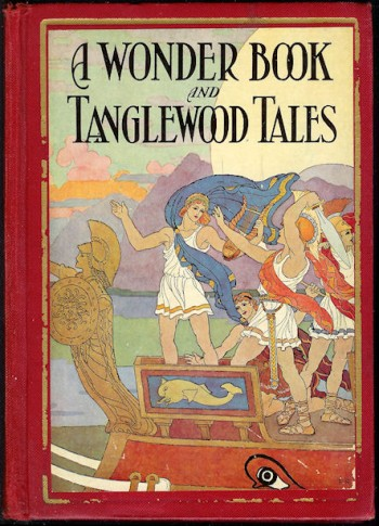 Image for A Wonder Book and Tanglewood Tales