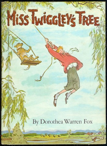 Image for Miss Twiggley's Tree