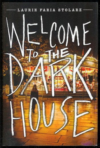 Image for Welcome to the Dark House
