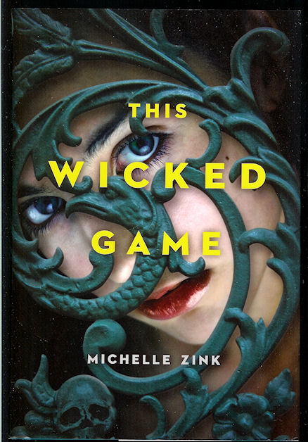 Image for This Wicked Game