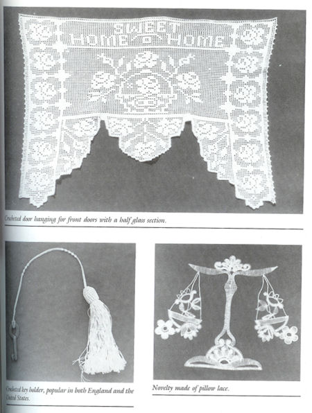Image for Collecting Antique Linens, Lace & Needlework